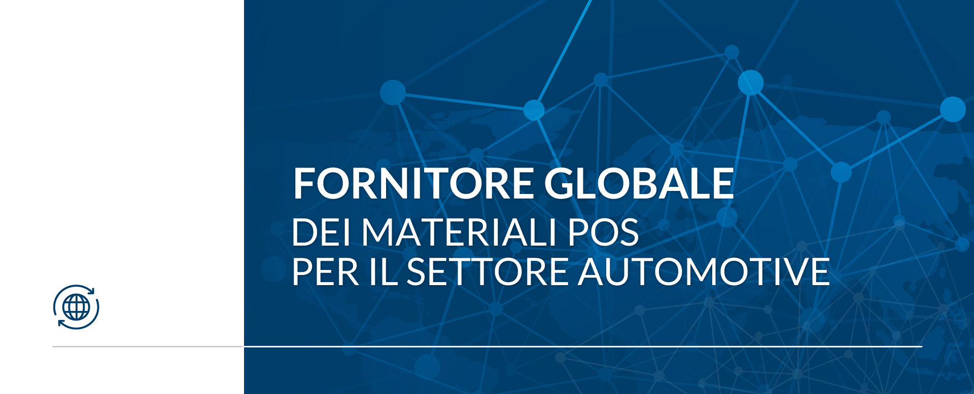 CSP fornitore globale - CSP2